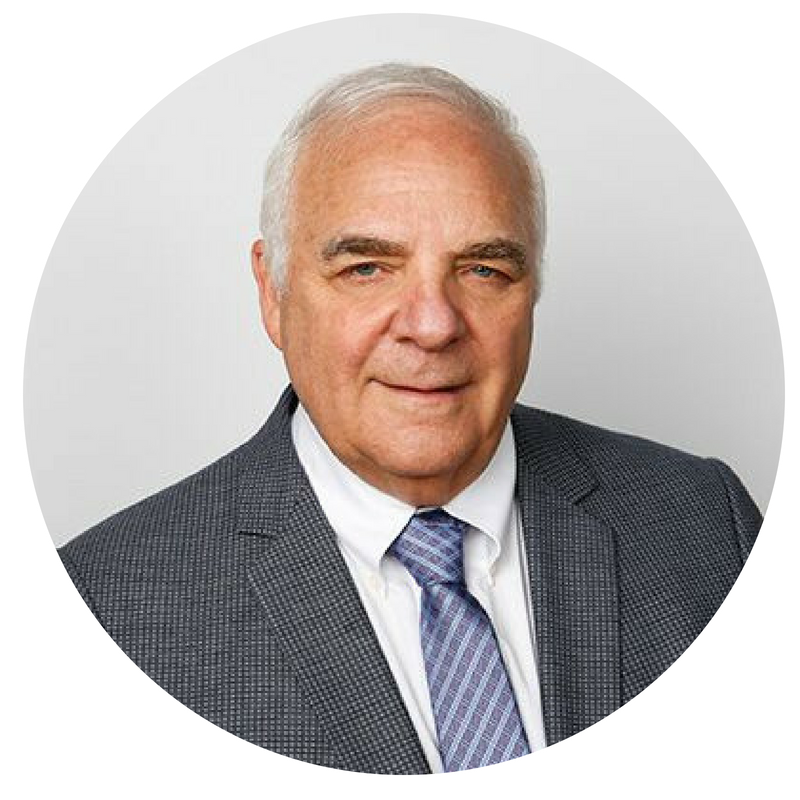 Dr. Alan Roadburg, Ph.D